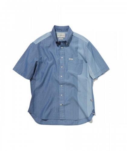 01 Short Sleeve Shirt