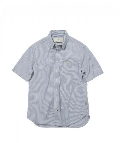 01 Short Sleeve Shirt2