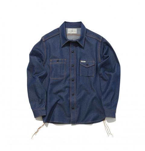 03 Work Shirt