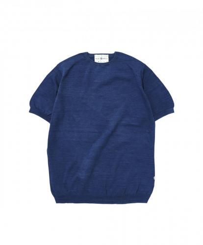 05 Short Sleeve Sweater